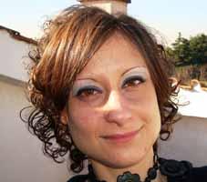 Cristina Rubano