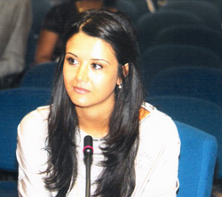 Milena Bianchi
