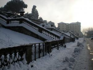 Frascati, Villa Torlonia