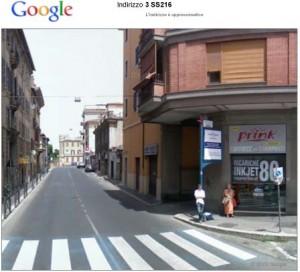 3 SS216 - Google Maps
