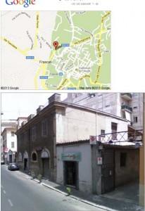 "Ingresso ""Farenight"" - 5 SS216 - Google Maps"